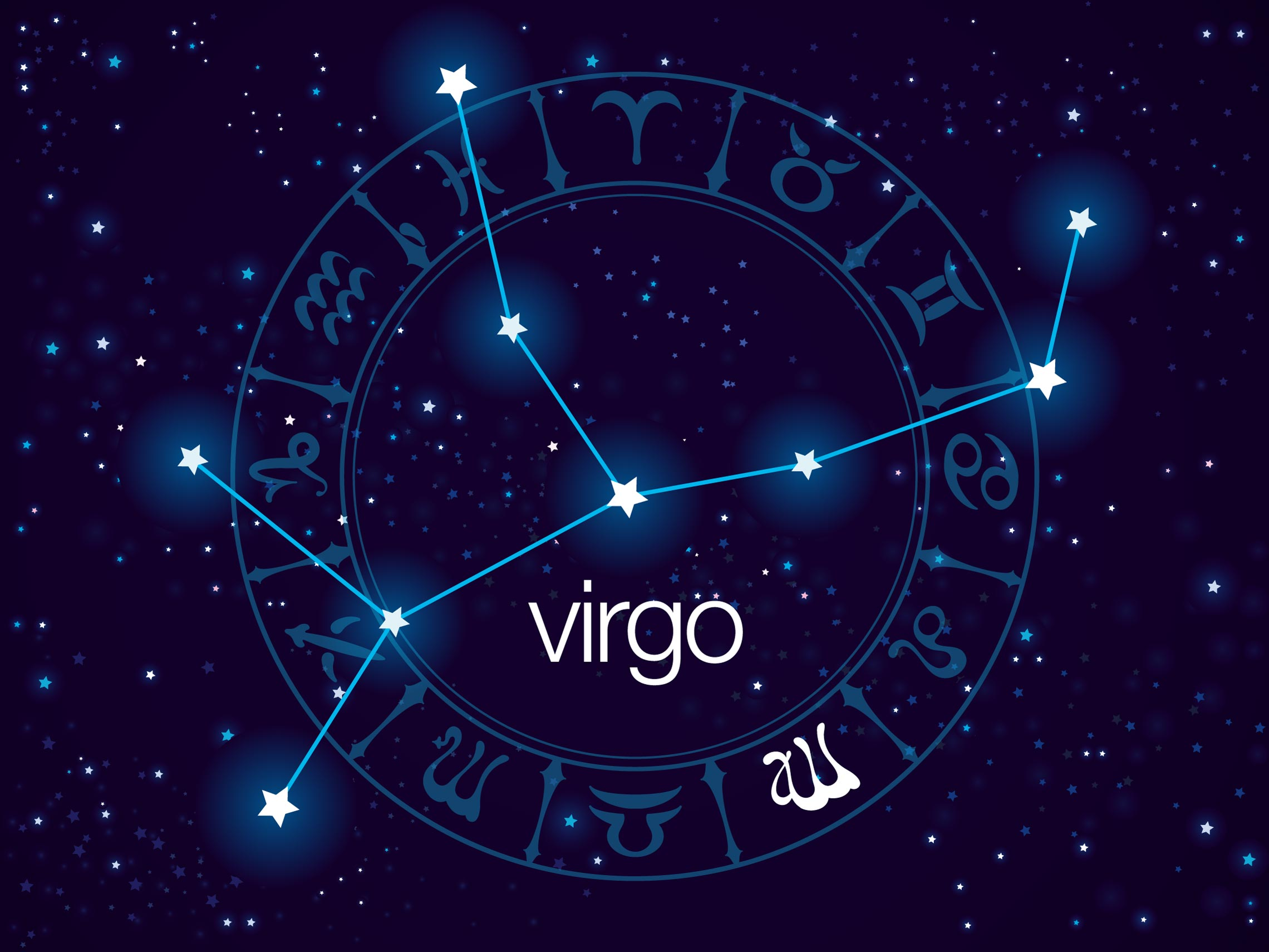 Dining Room Pictures Zodiac Virgo