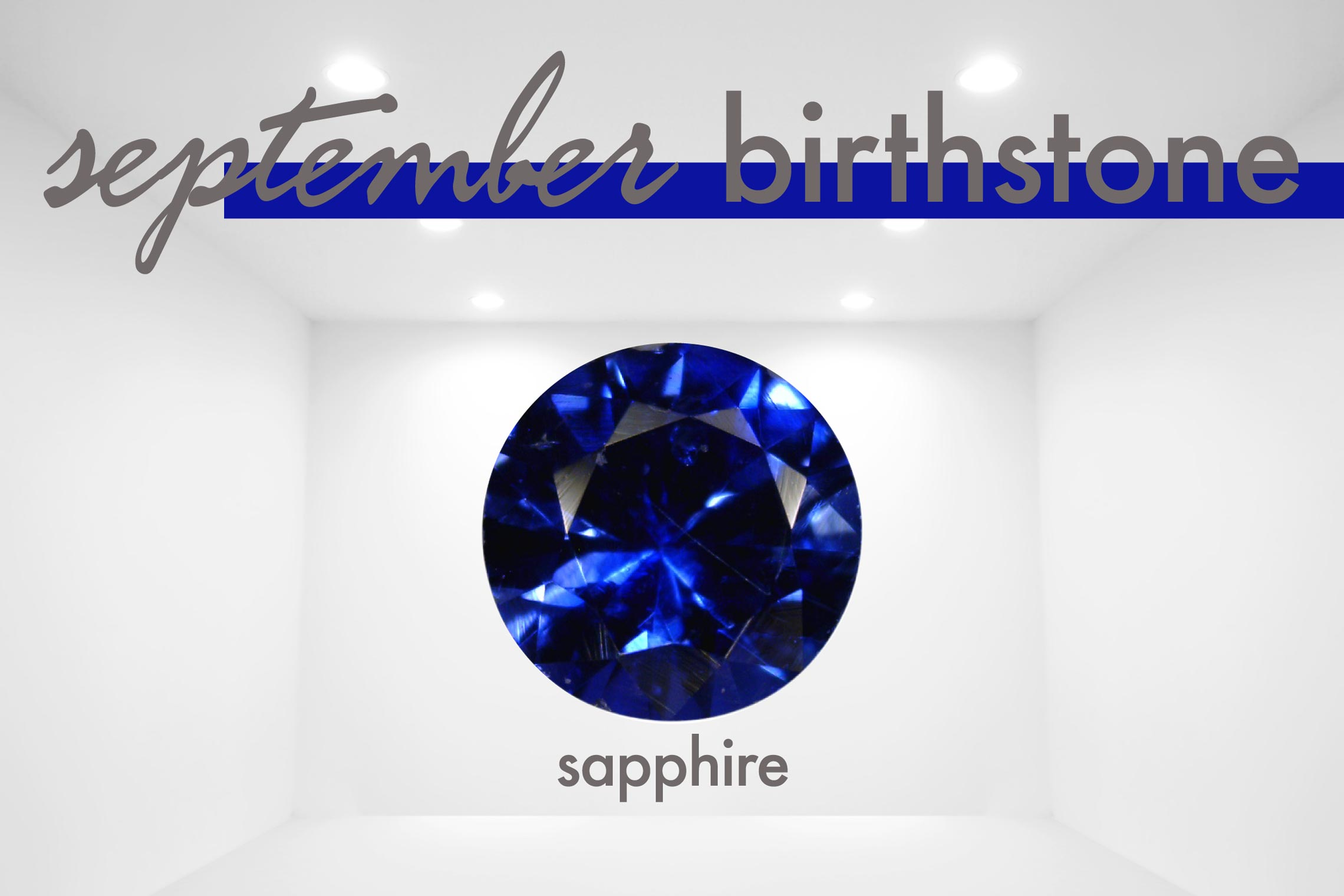 accent silver today ring september birthstone product cr sapphire overstock free shipping oval sterling watches jewelry diamond gemstone size