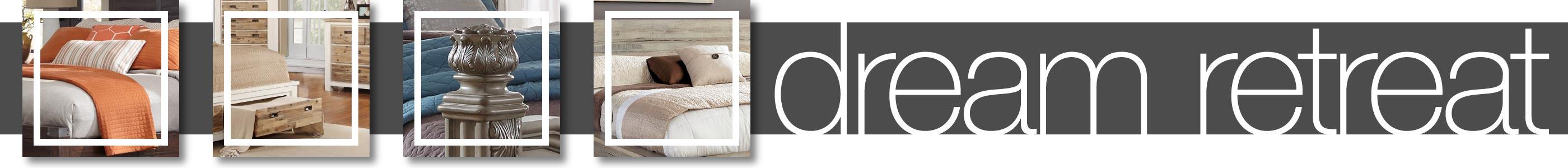 Shop Bedroom Furniture at Gardner-White