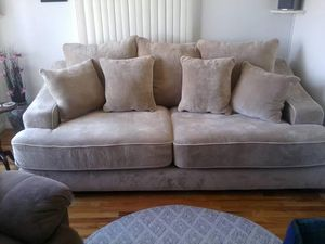 how to clean microfiber sofa with vinegar