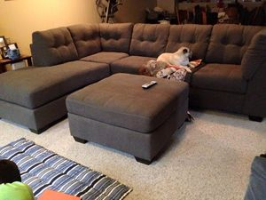 Heather M. : gardner white sectionals - Sectionals, Sofas & Couches