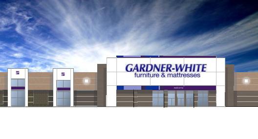 Superbe Gardner White