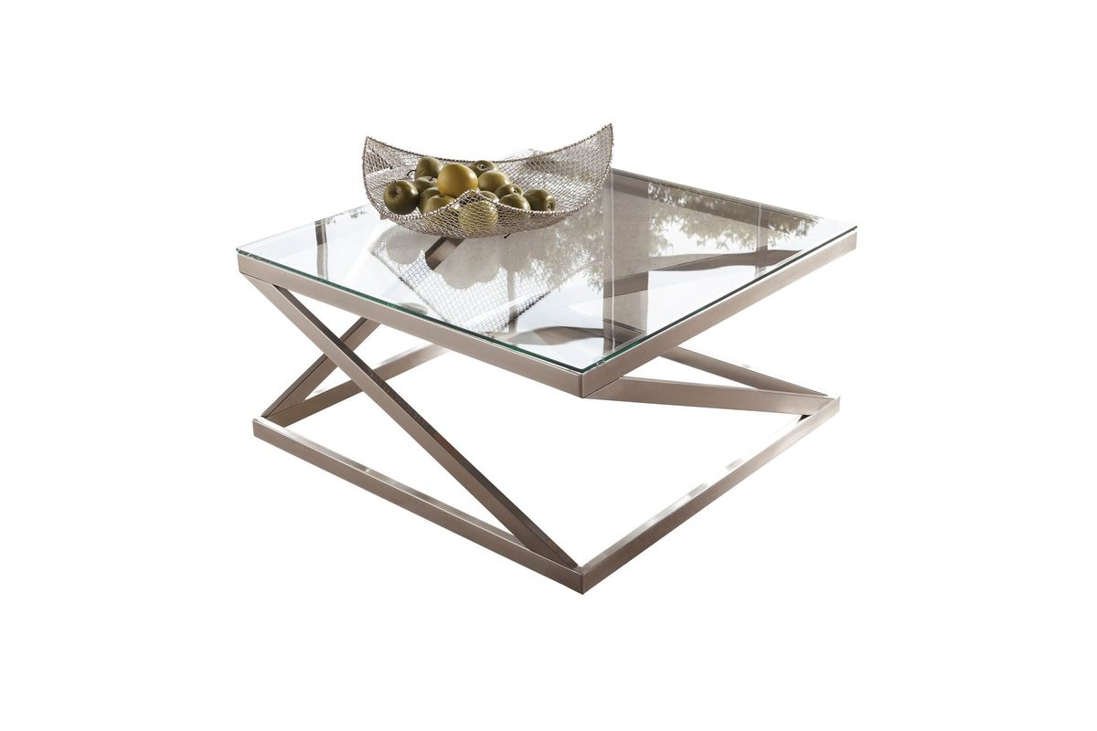 Coylin Square Cocktail Table by Ashley from Gardner-White Furniture