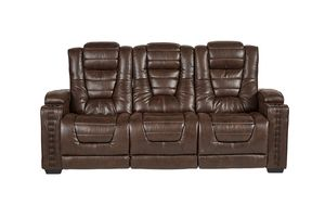 Outstanding Highway To Home Power Reclining Microfiber Sectional Uwap Interior Chair Design Uwaporg