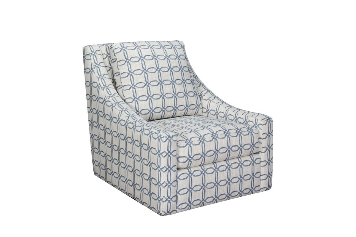 Nora Accent Chair by Bauhaus from Gardner-White Furniture