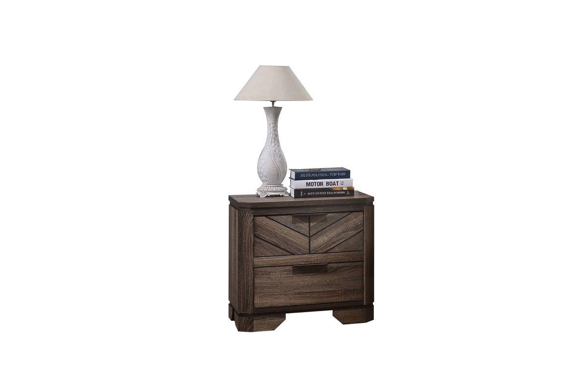 Seaburg Nightstand from Gardner-White Furniture