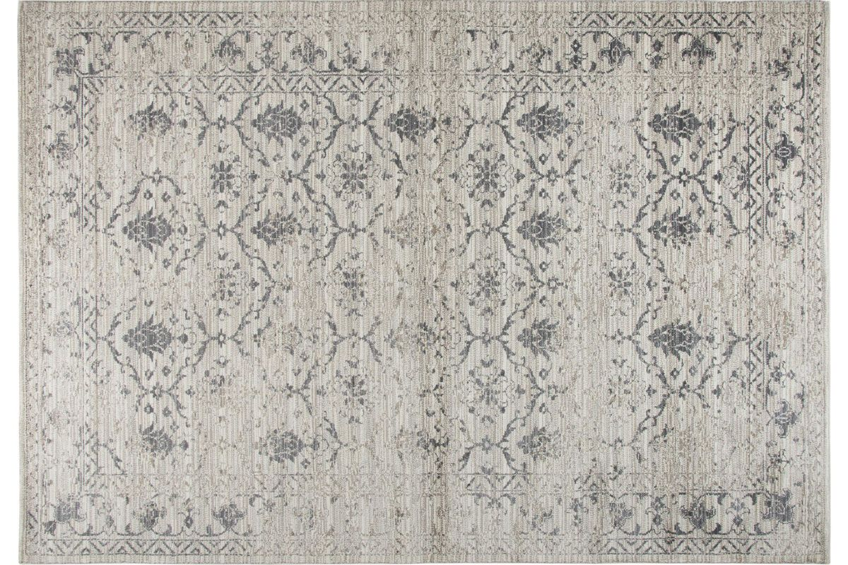 Panache Natural 5x8 Area Rug from Gardner-White Furniture