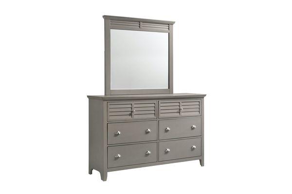 Grant Dresser With Mirror