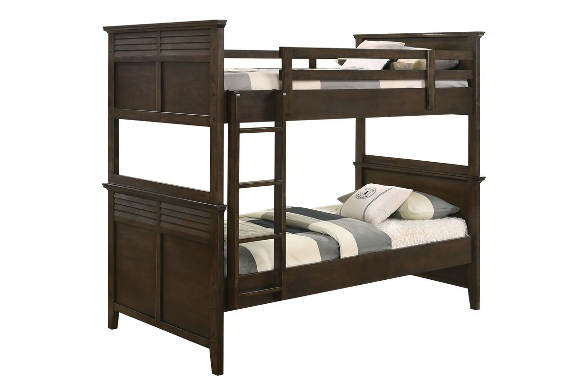 Jersey Bunk Bed from Gardner-White Furniture