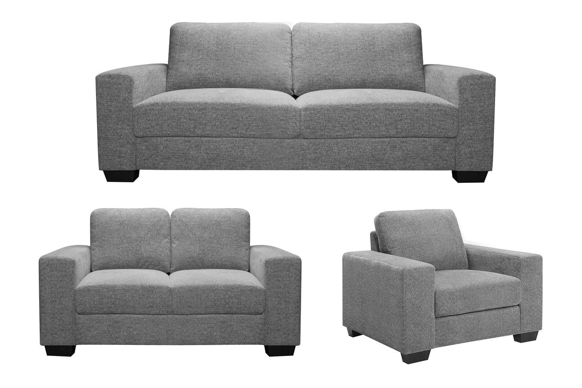 Charley Sofa Loveseat Chair From Gardner White Furniture
