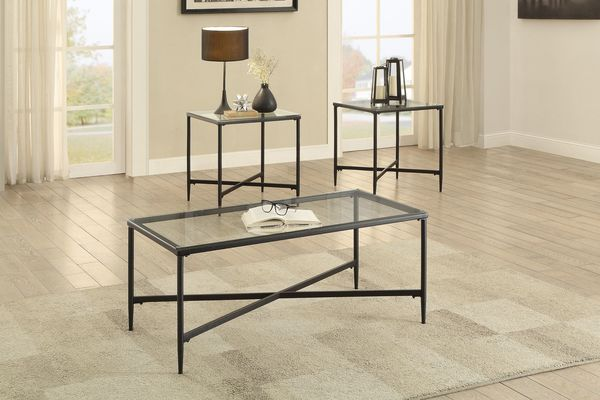 Metal Tail Table End Tables