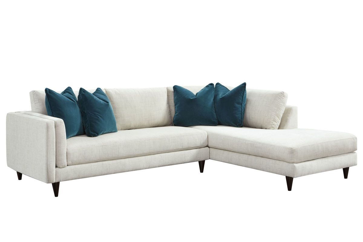Swell Kennedy 2 Piece Sectional Ibusinesslaw Wood Chair Design Ideas Ibusinesslaworg