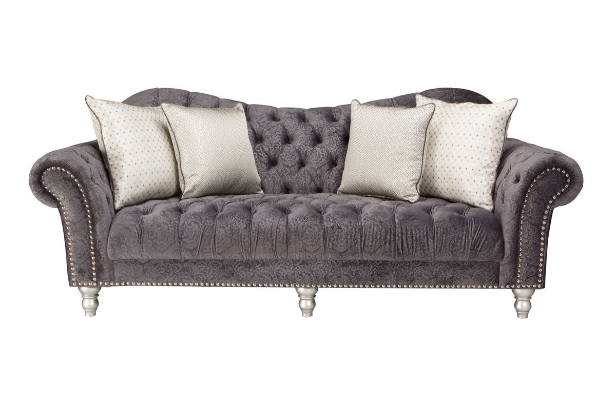 Castile Sofa from Gardner-White Furniture
