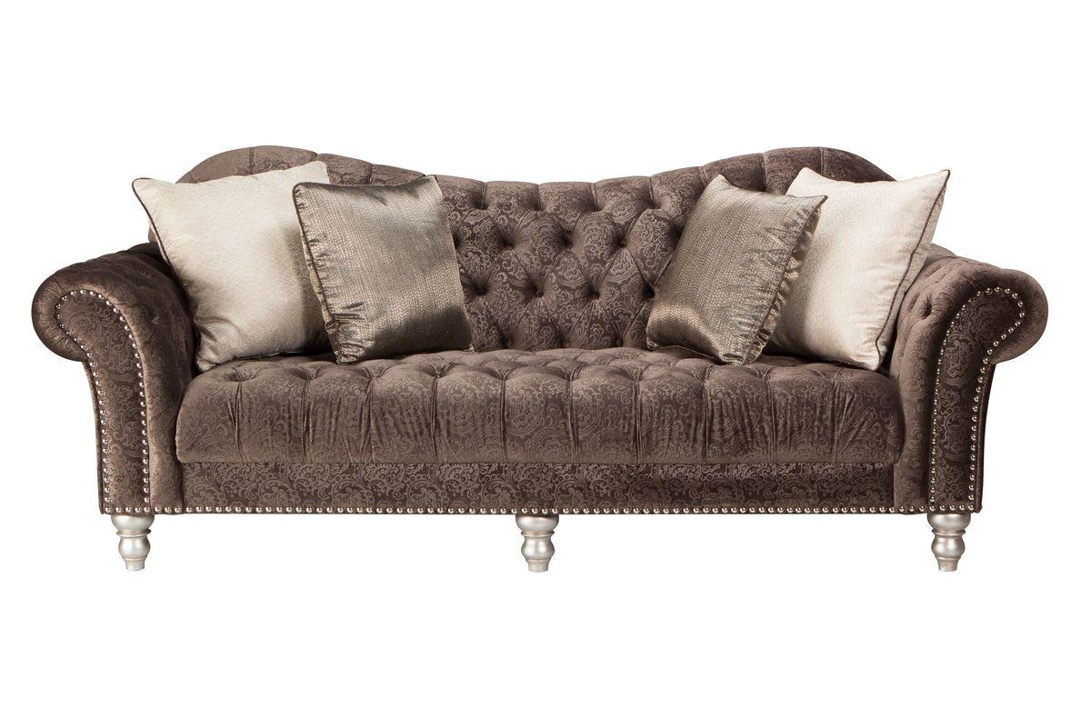 Belle Sofa from Gardner-White Furniture