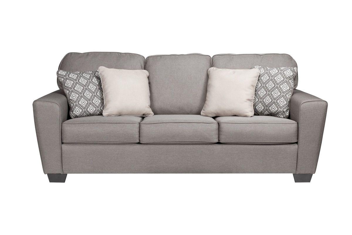Calicho Sofa from Gardner-White Furniture