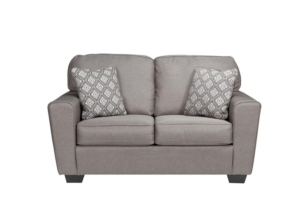 Calicho Loveseat from Gardner-White Furniture