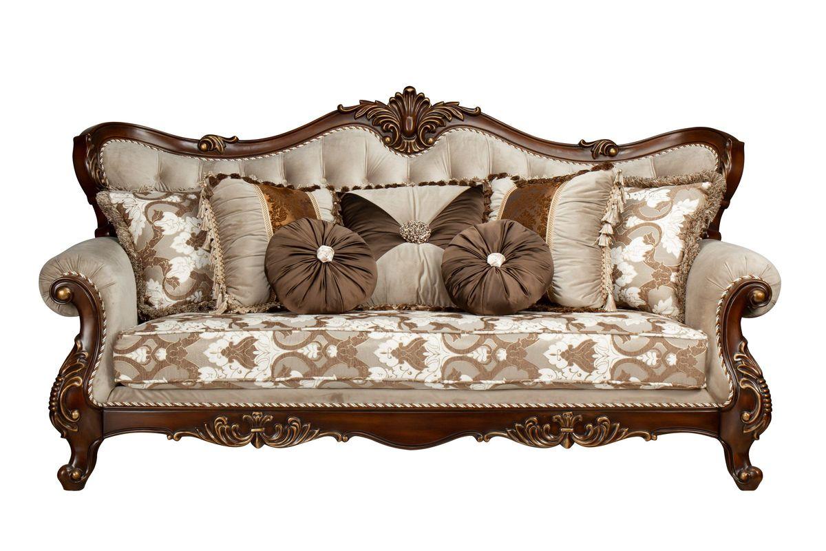 Romani Sofa from Gardner-White Furniture