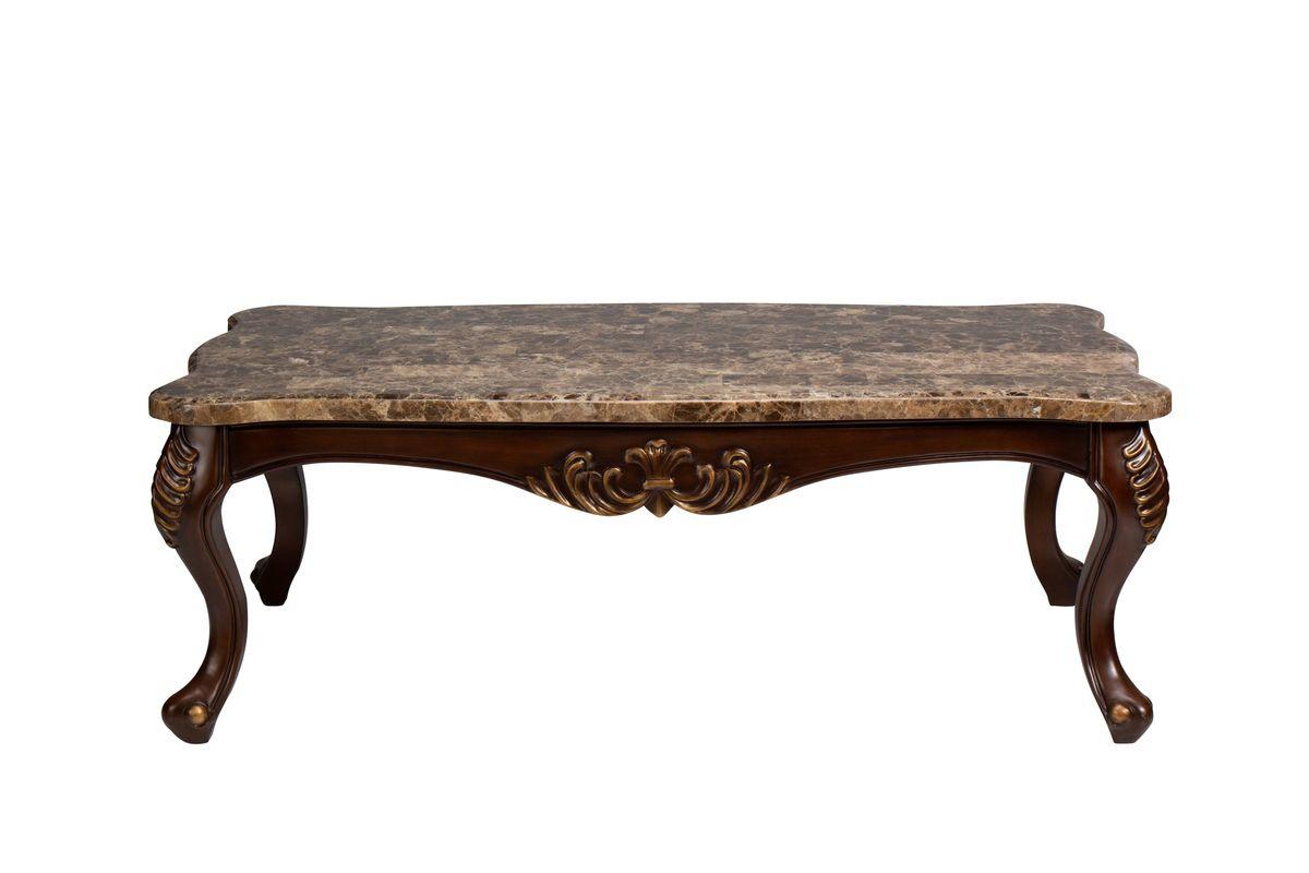 Romani Cocktail Table from Gardner-White Furniture