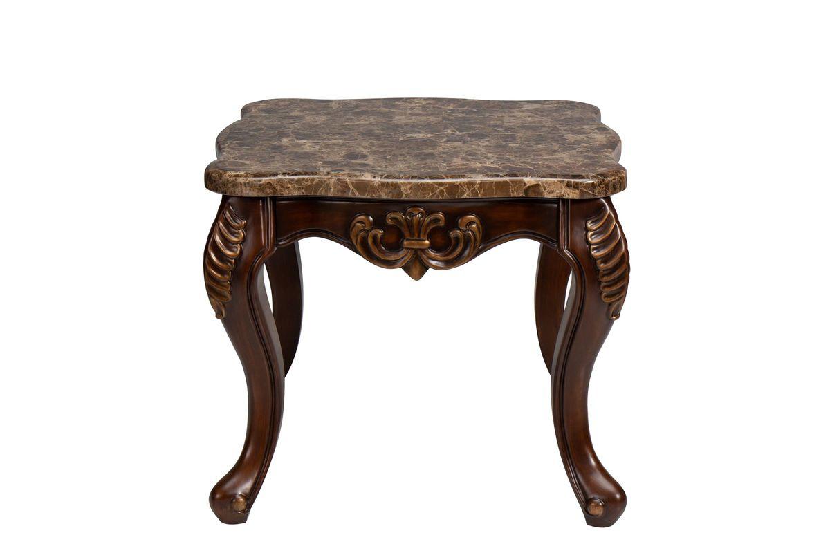 Romani End Table from Gardner-White Furniture