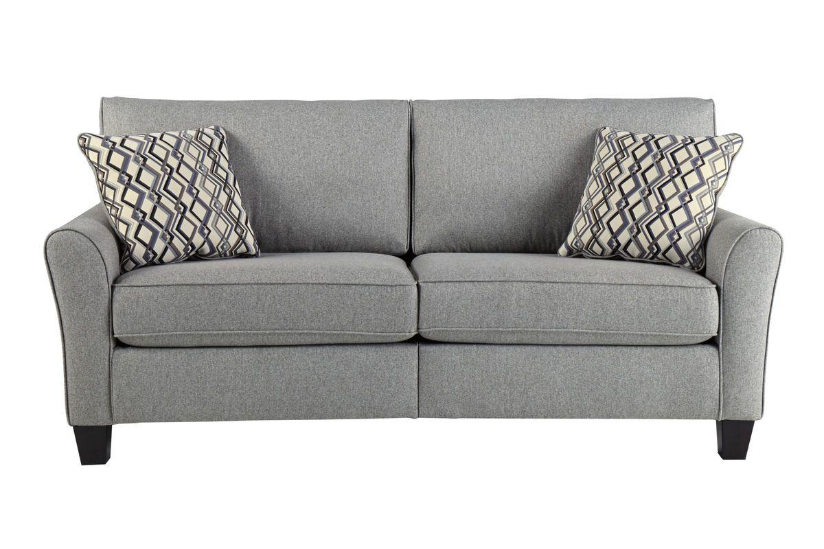 Strehela Sofa in a Box by Ashley from Gardner-White Furniture