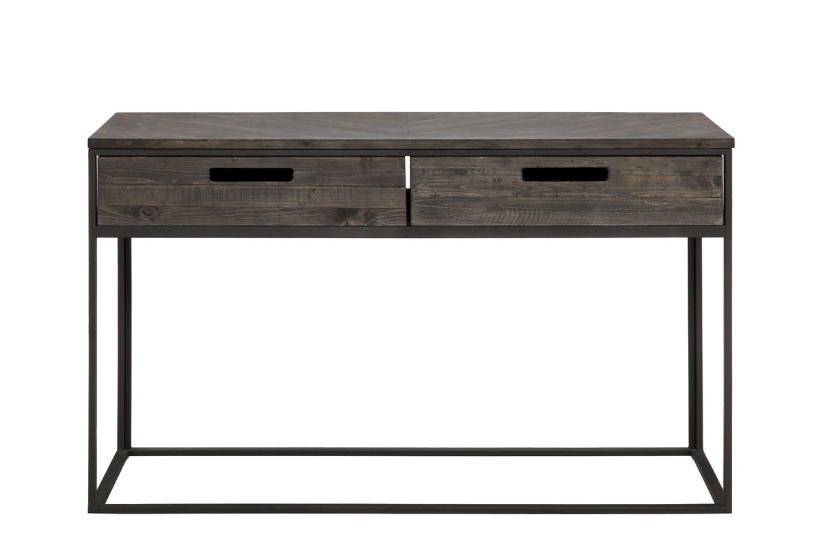 Claremont Sofa Table from Gardner-White Furniture