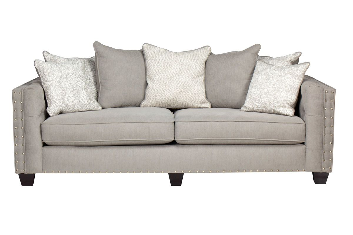 Asher Sofa from Gardner-White Furniture