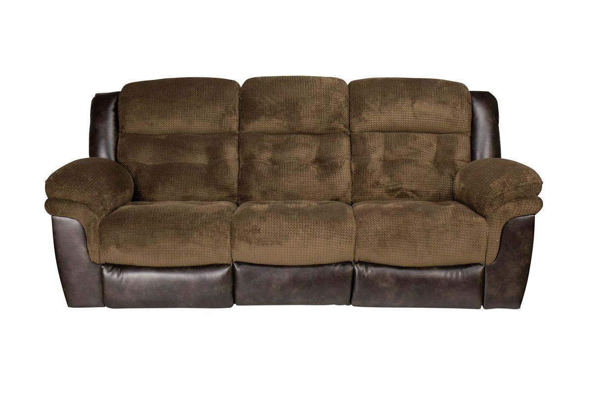 Palmer Manual Reclining Sofa From Gardner White Furniture