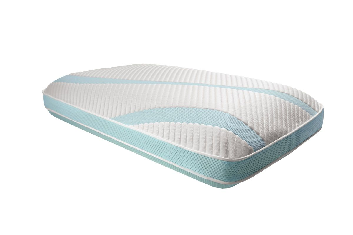 TEMPUR-Adapt ProHi + Cooling Queen Pillow from Gardner-White Furniture