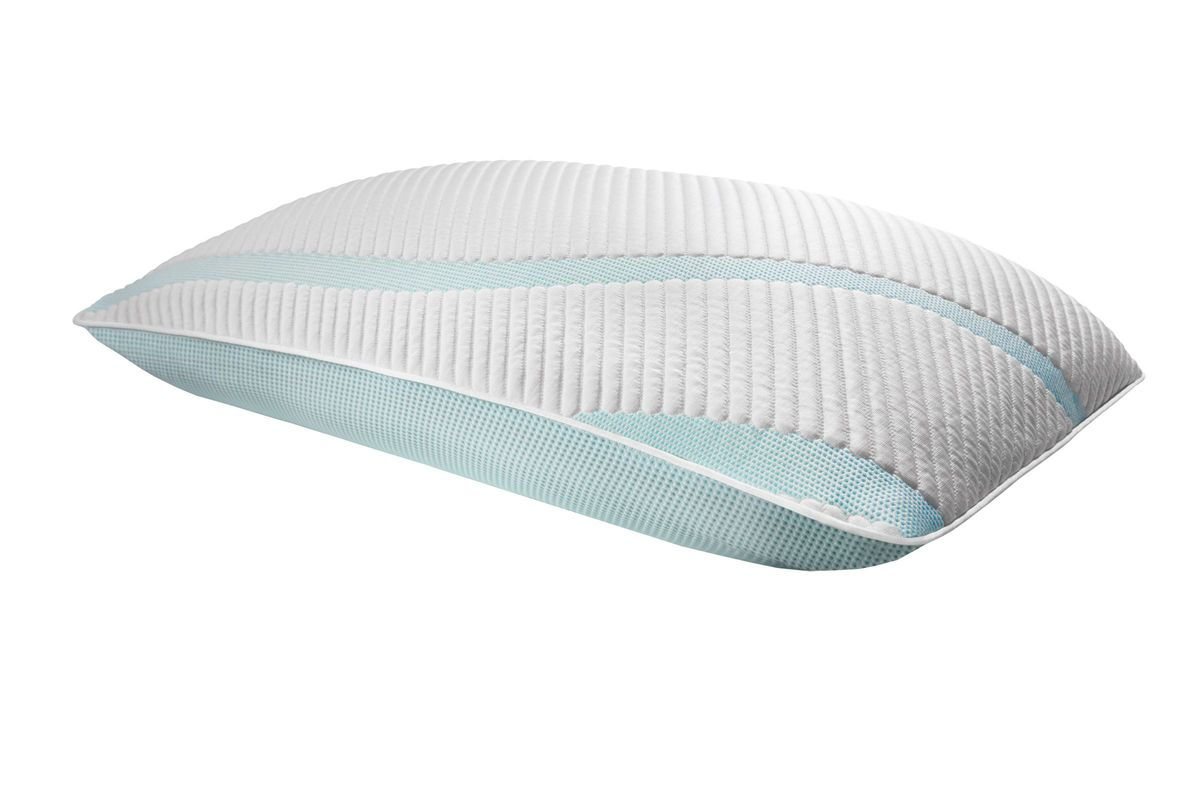 TEMPUR-Adapt ProMid + Cooling Queen Pillow from Gardner-White Furniture