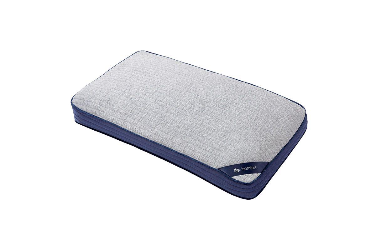 iComfort TempActiv Pillow from Gardner-White Furniture