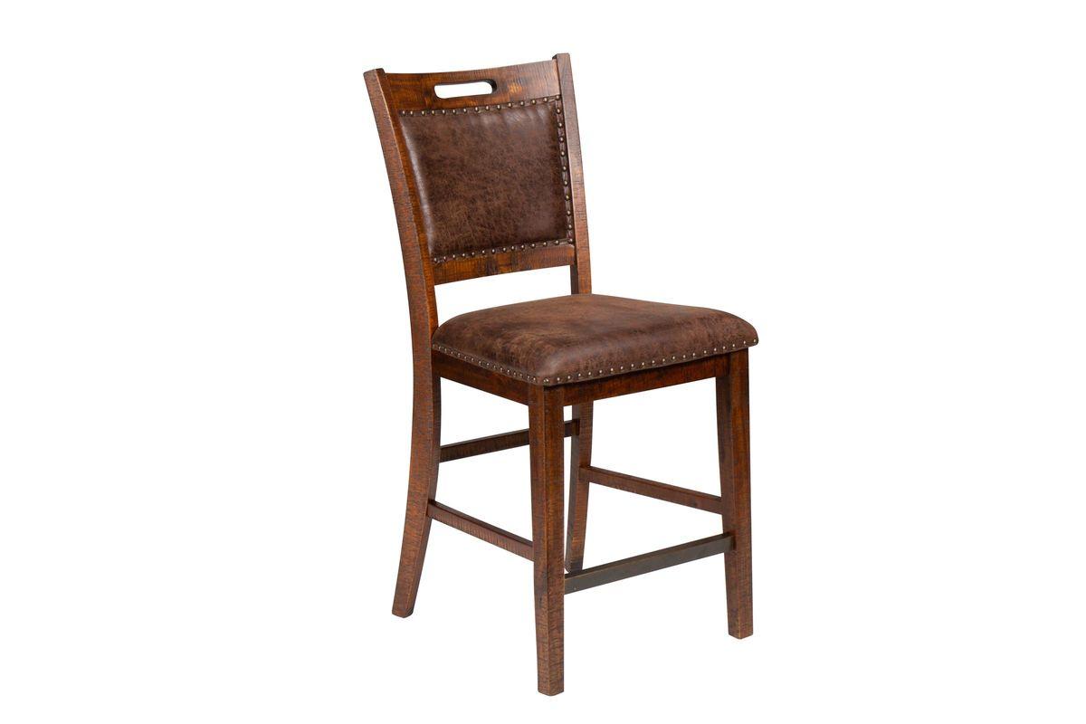 Arizona Pub Chair from Gardner-White Furniture