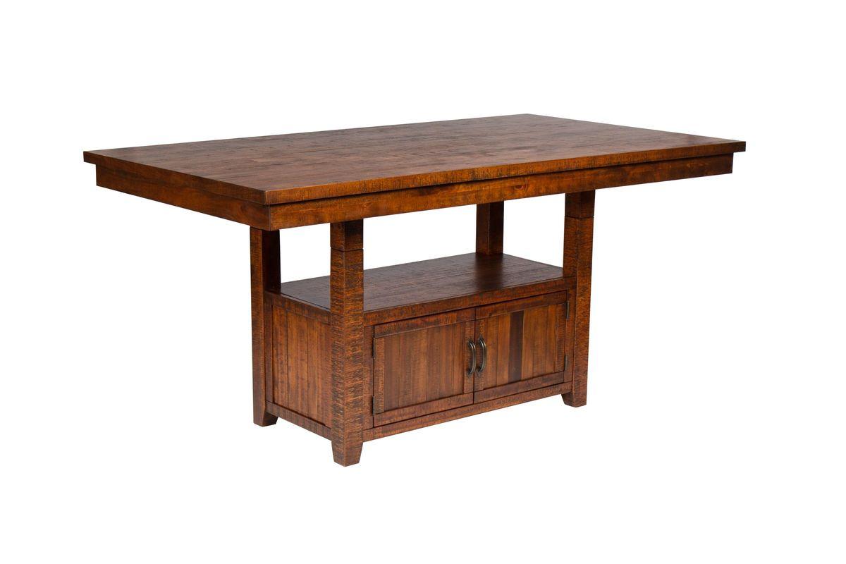 Arizona Adjustable Table from Gardner-White Furniture