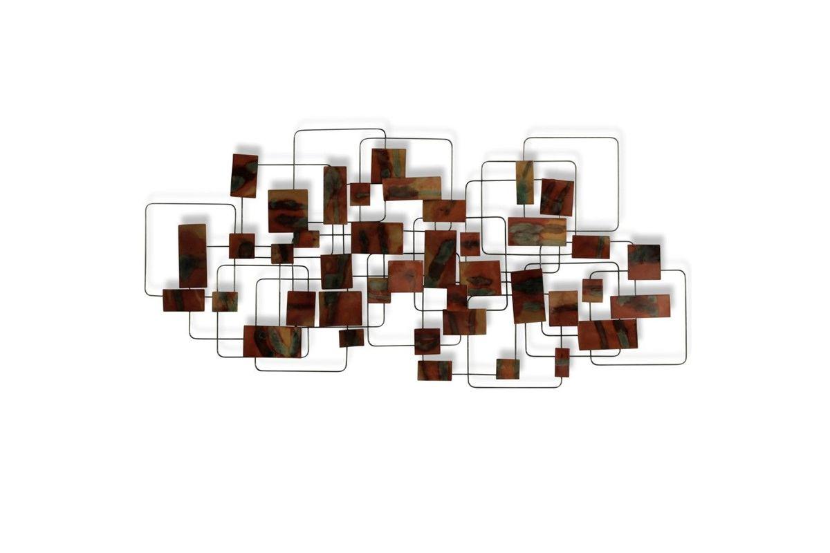 Retro Modo Metal Wall Art from Gardner-White Furniture