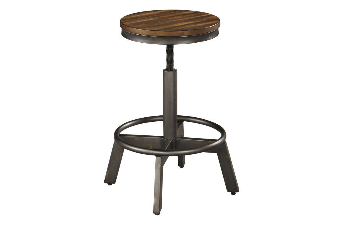 Torjin Stool Set of 2 by Ashley from Gardner-White Furniture