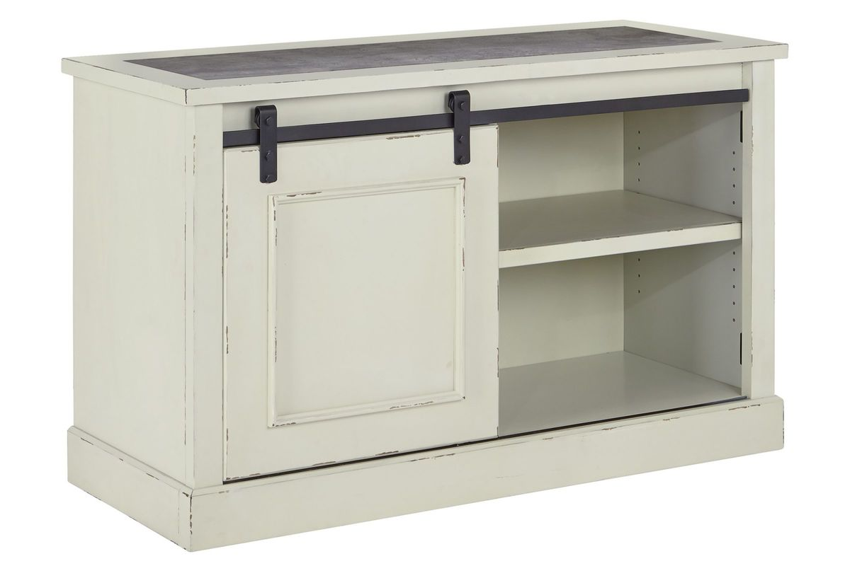 Jonileene Home Office Cabinet by Ashley from Gardner-White Furniture