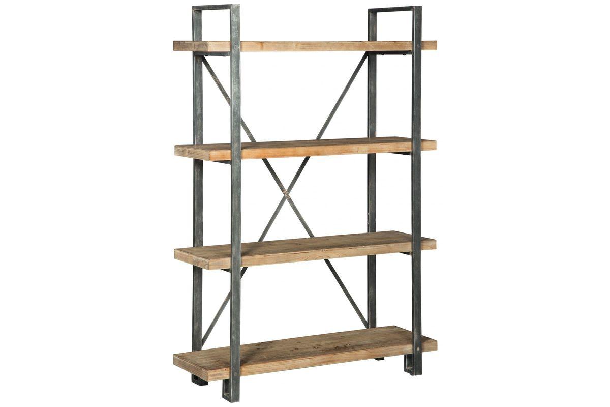 Forestmin Shelf by Ashley from Gardner-White Furniture