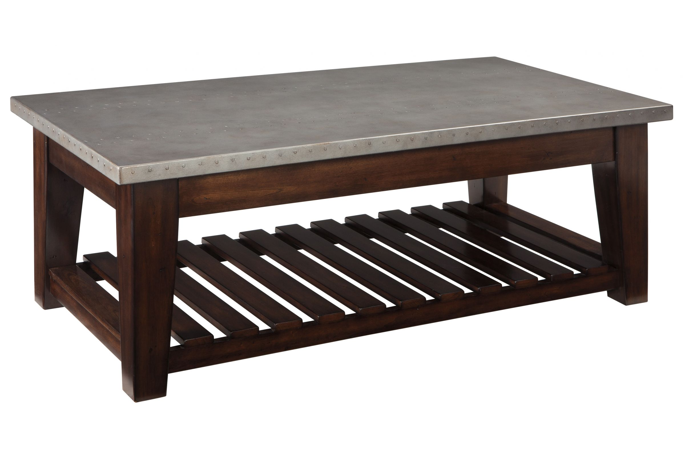Bynderman Lift Top Cocktail Table By Ashley At Gardner White