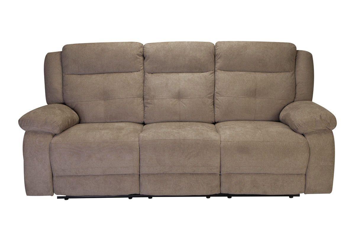 Lenox Reclining Sofa At Gardner White