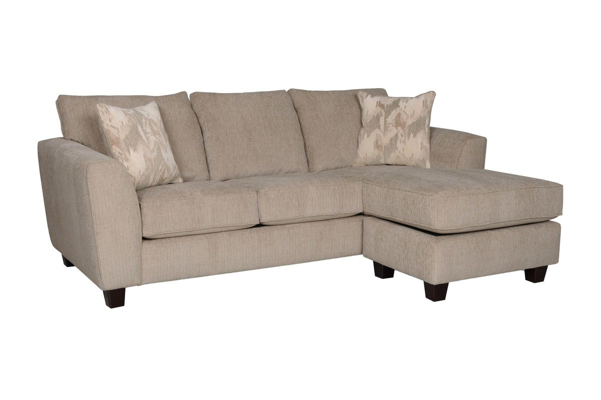 Alice Sofa with Moveable Chaise from Gardner-White Furniture