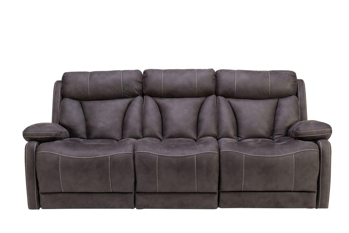 Borwich Power Reclining Sofa from Gardner-White Furniture