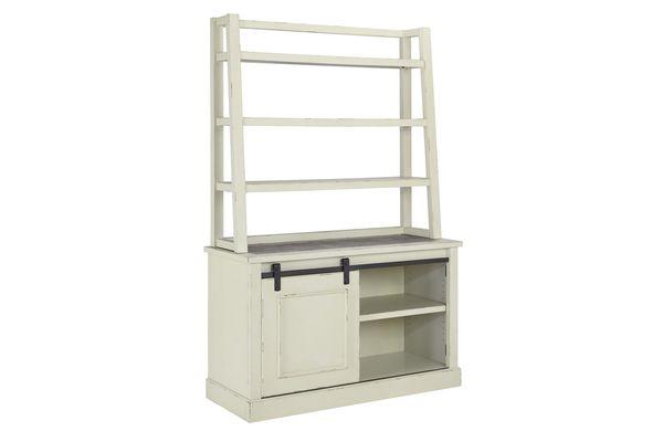 Jonileene 60 Home Office Desk: Gardner-White