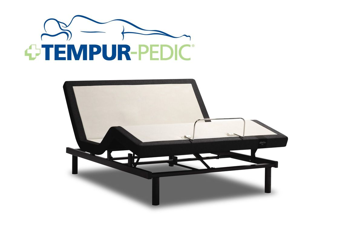 TEMPUR-Ergo® 2018 Queen Adjustable Base from Gardner-White Furniture