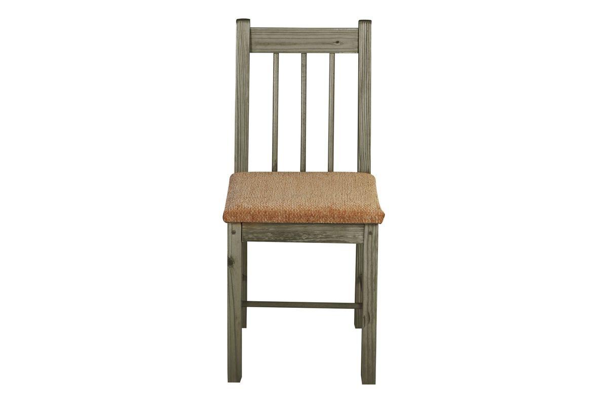 Laguna Grey Desk Chair from Gardner-White Furniture