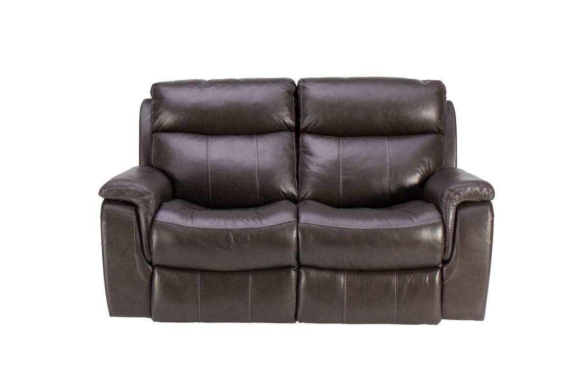 Incredible Lagrange Leather Power Reclining Loveseat Inzonedesignstudio Interior Chair Design Inzonedesignstudiocom