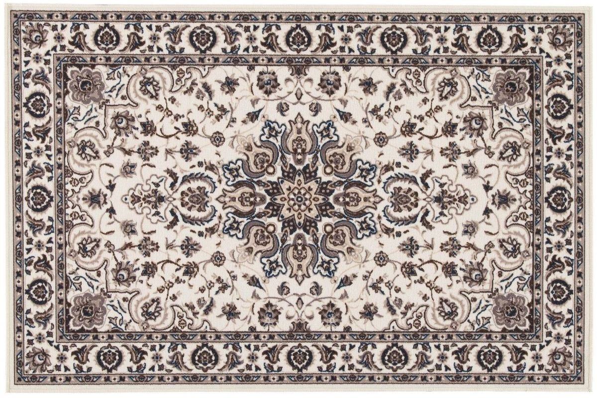 Monia Medium Rug by Ashley from Gardner-White Furniture