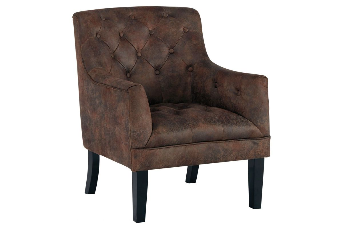 Drakelle Accent Chair by Ashley from Gardner-White Furniture