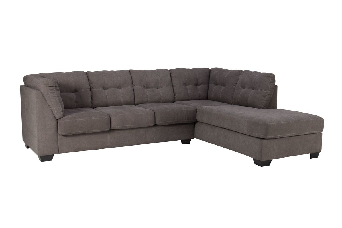 Malo Right Arm Facing Sectional from Gardner-White Furniture