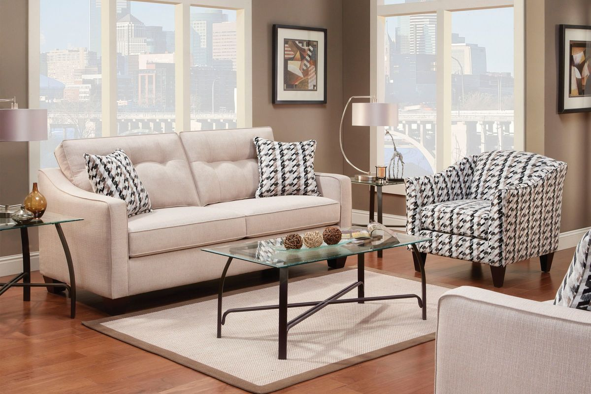 England Sofa 3 Pack Tables From Gardner White Furniture