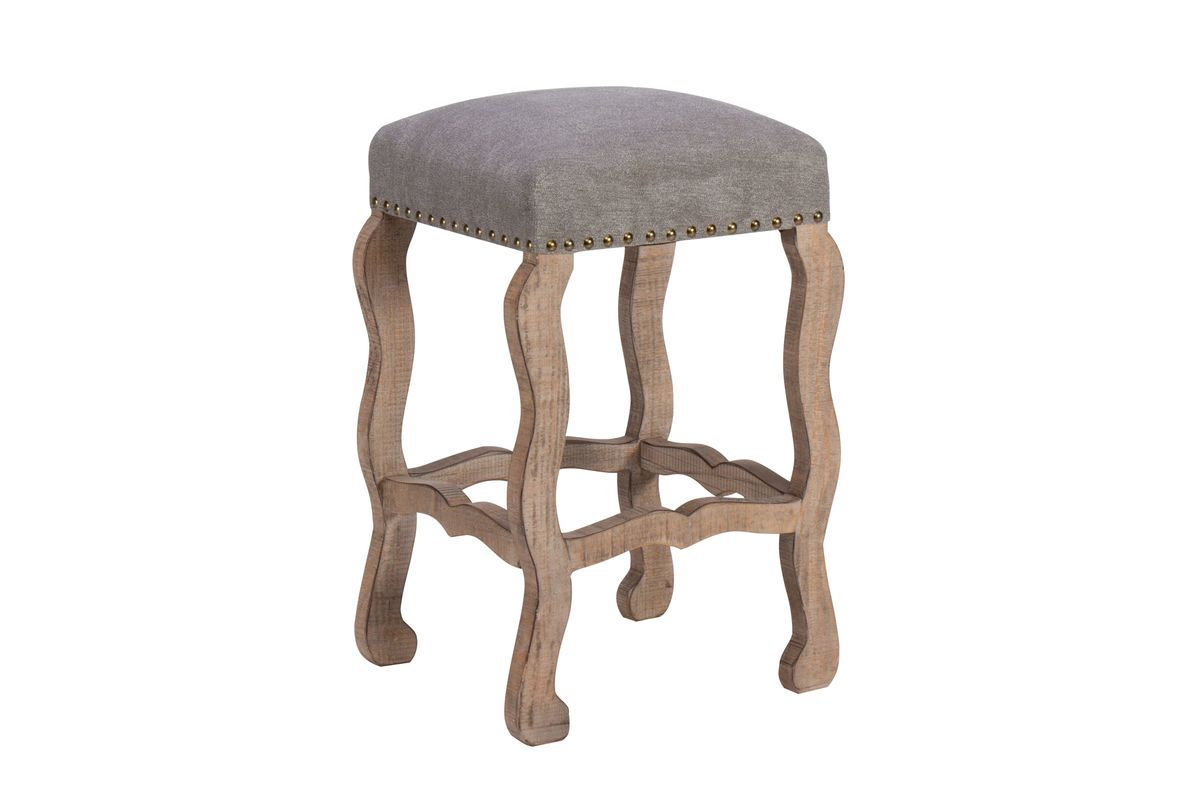Wimberly Bar Stool from Gardner-White Furniture