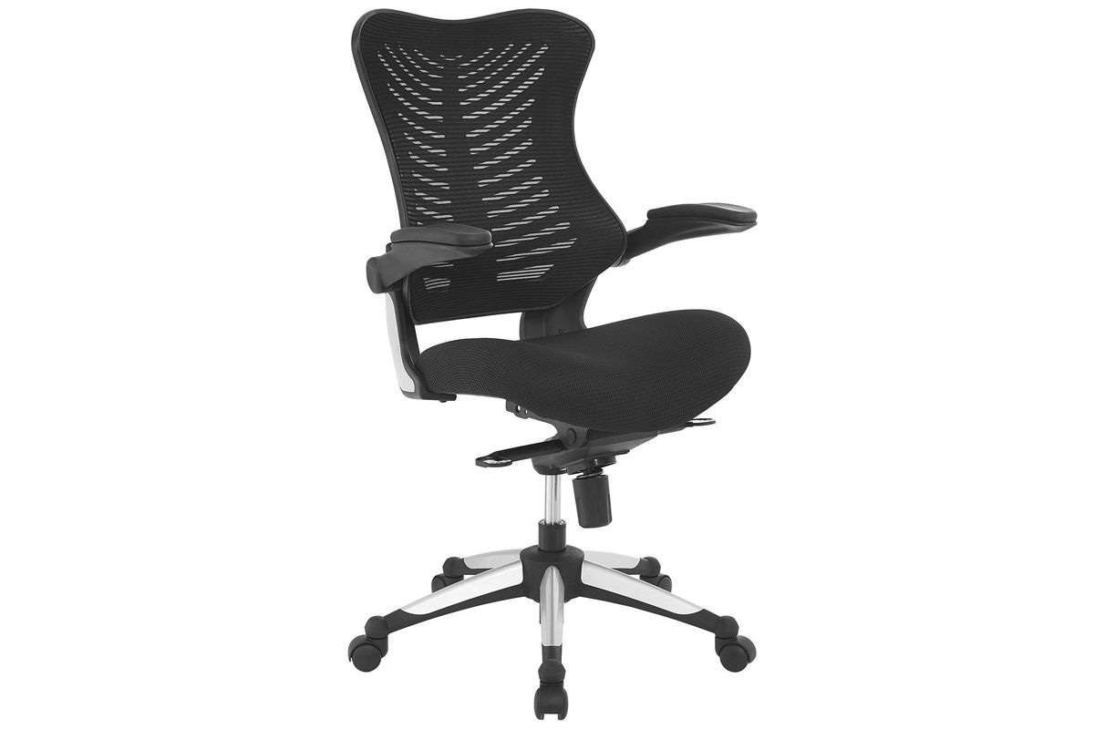 Charge Office Chair by Modway from Gardner-White Furniture